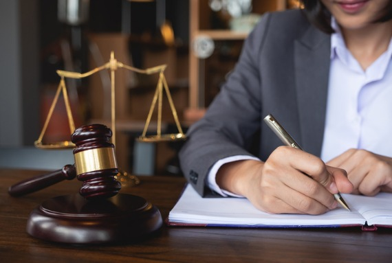 Joint Venture Agreements At GRCC Law Firm